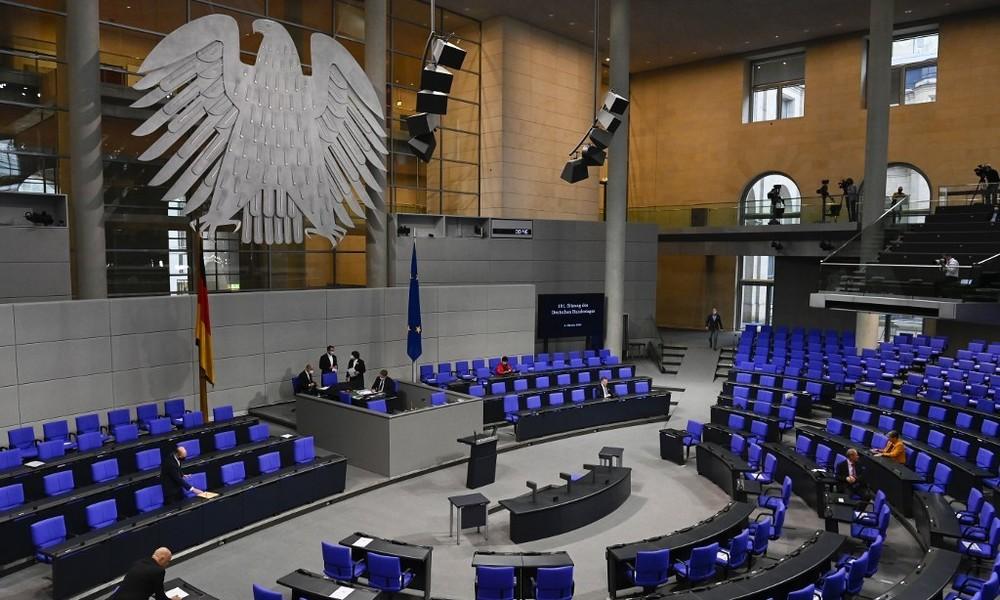 EU sanktioniert Russland für Hackerangriff auf Bundestag
