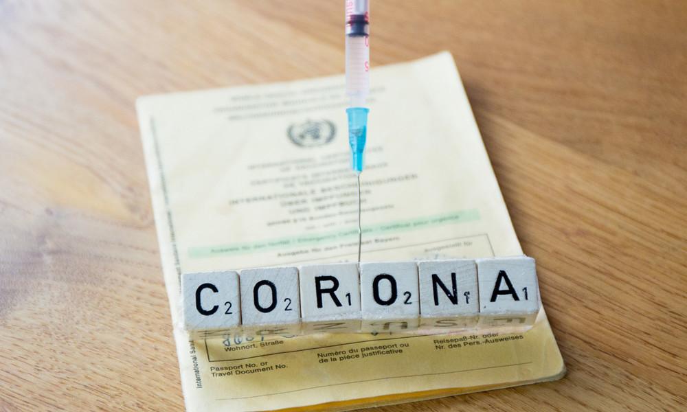 Deutschland: Mögliche Impfungen gegen das Coronavirus noch in diesem Jahr