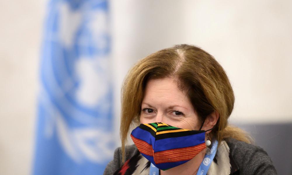 UN-Beauftragte: Waffenstillstand für Libyen unterzeichnet