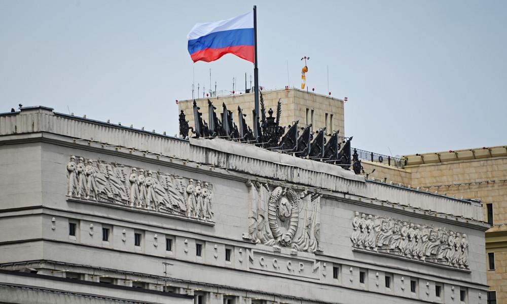 Wegen Beteiligung an NATO-Atomübungen: Moskau lädt deutschen Militärattaché vor