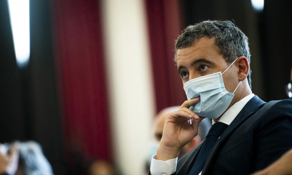 """Innenminister Frankreichs wettert gegen """"Halal-Regale"""" und Kommunitarismus"""
