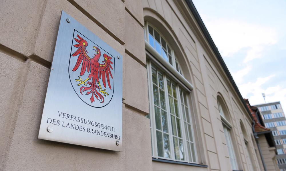 Brandenburgisches Paritätsgesetz verfassungswidrig: So reagieren die Parteien