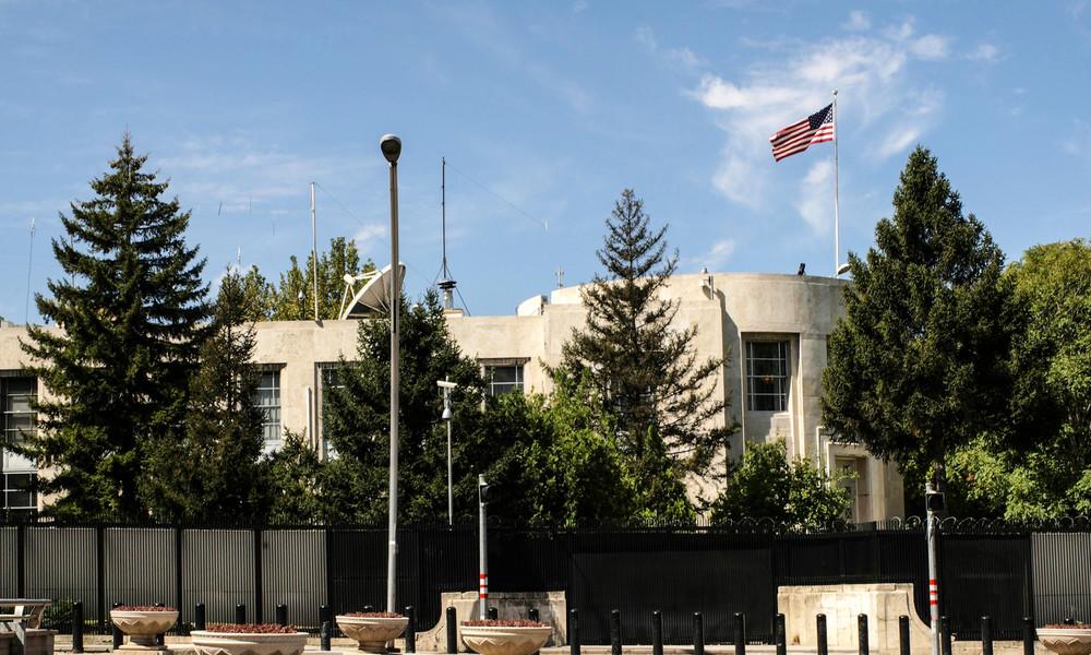 US-Vertretungen in Türkei erhalten Hinweise auf mögliche Terroranschläge – Visadienste eingestellt