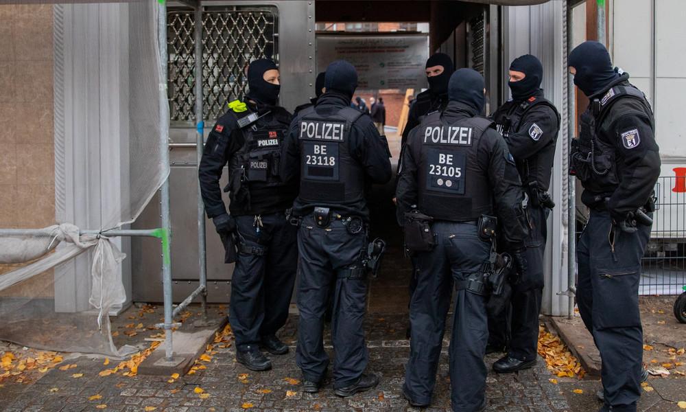 Moschee-Razzia in Berlin – Türkischer Präsident Erdoğan verurteilt die Aktion als islamfeindlich