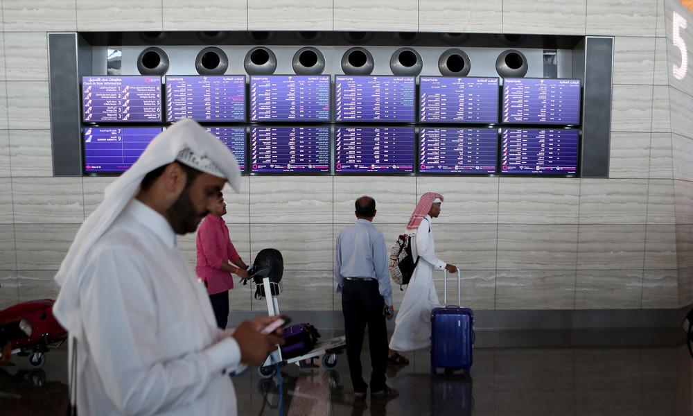 Katar: Nach Babyfund am Flughafen – Frauen zu gynäkologischer Untersuchung gezwungen