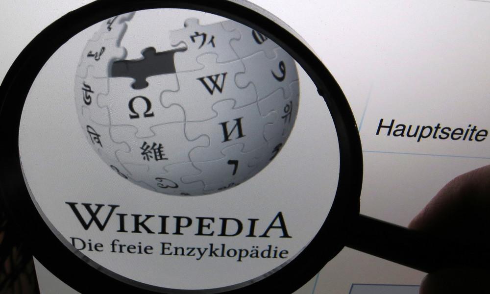 Neue Regeln bei Wikipedia: Nur erfahrene Redakteure dürfen Artikel zur US-Wahl editieren