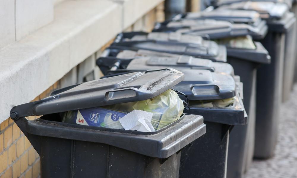 Umweltbundesamt: Immer mehr Verpackungsmüll in Deutschland