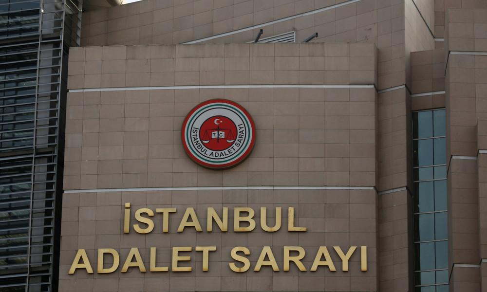 Türkisches Gericht verurteilt Mitarbeiter des US-Konsulats zu Gefängnisstrafe