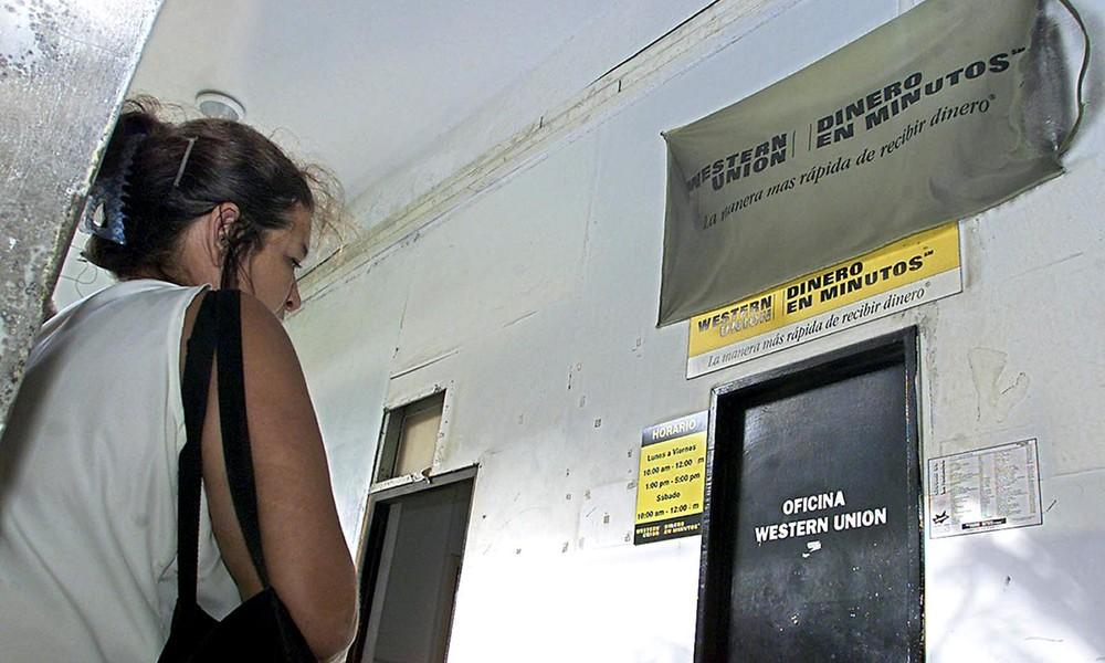 Western Union schließt wegen US-Sanktionen alle Filialen in Kuba