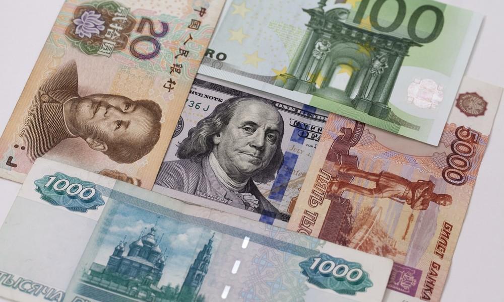 China und Russland wollen Handel in US-Dollar und Euro durch einheimische Währungen ersetzen