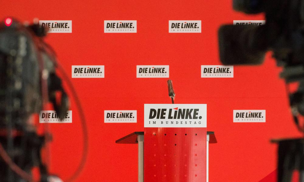 Die Linke: Parteitag in Erfurt wegen Corona-Lage abgesagt
