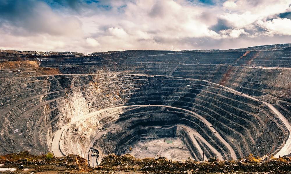 Russland eröffnet weltgrößte Goldmine in Sibirien