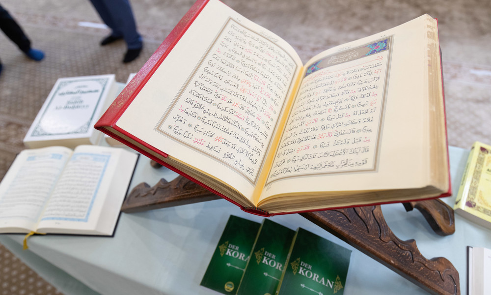 Neukölln: Dänischer Rechtsextremist wollte Koran verbrennen – am Flughafen abgewiesen
