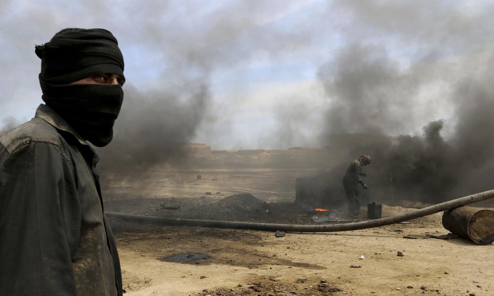 Syrien: Serbien baut Phosphat ab, Kroatien soll wieder Ölfelder übernehmen