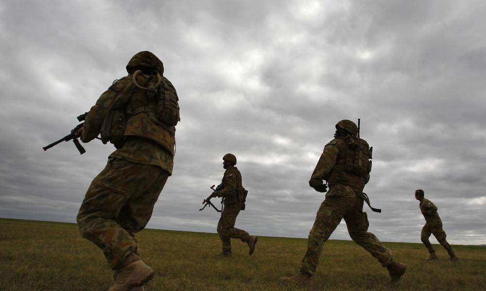"""Blutrünstige Psychopathen"": Australische Soldaten sollen Zivilisten in Afghanistan ermordet haben"