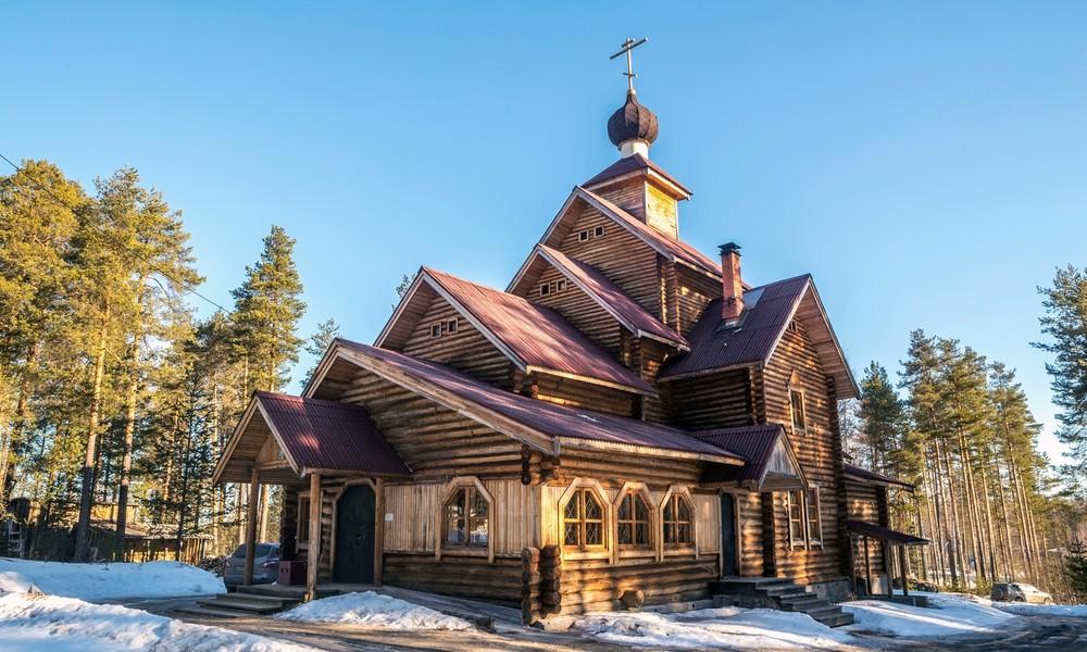Russland: Ausländer stiehlt Geldspenden aus Kirche und kauft sich ein Smartphone