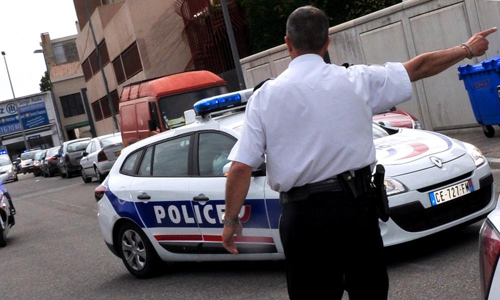 Avignon: Polizei vereitelt möglichen Terroranschlag aus der rechtsradikalen Szene