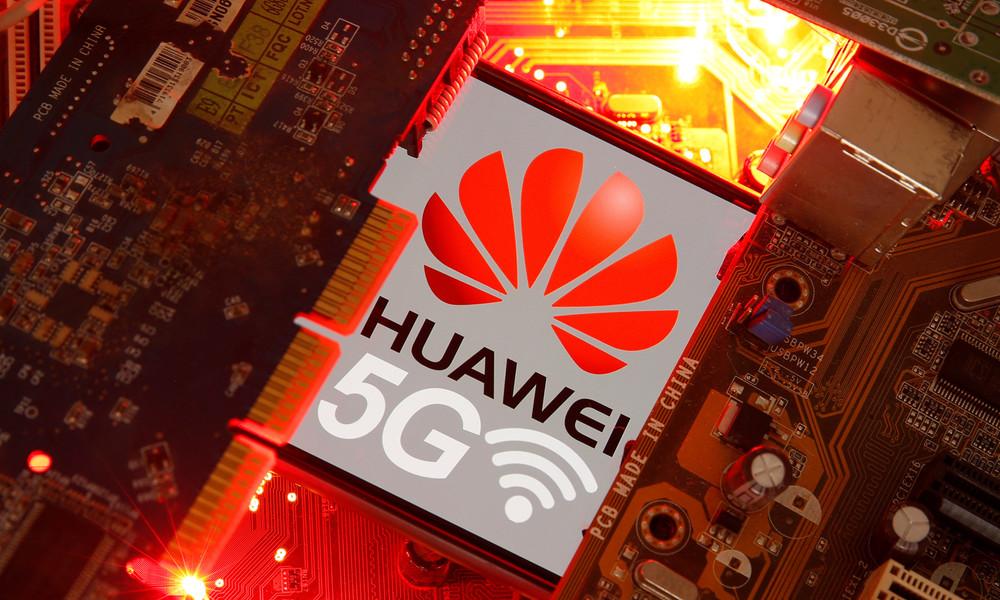 Lockerung der Sanktionen in Sicht: Huawei darf Mikrochips für Nicht-5G-Geschäfte kaufen