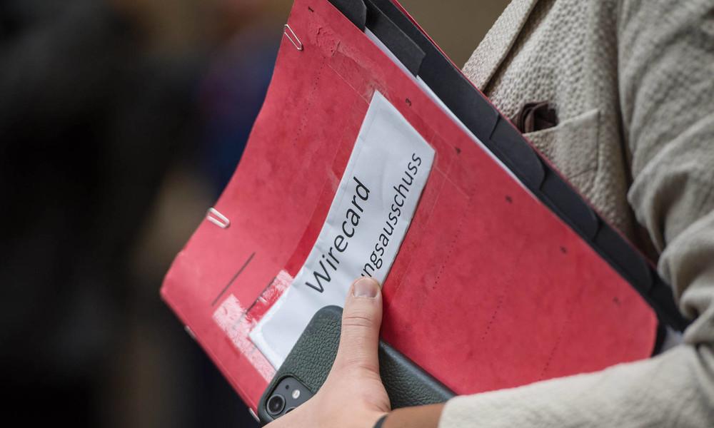 Öffentlichkeit unerwünscht – GroKo verzichtet auf Wirecard-Aussage von Investigativ-Journalist