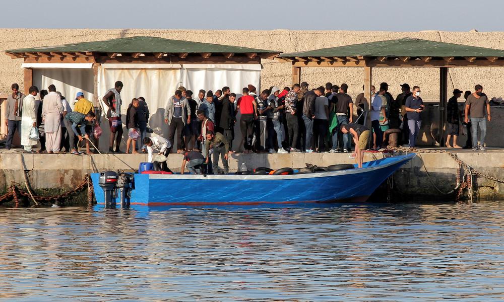 Mutmaßlich islamistischer Nizza-Attentäter kam als Flüchtling aus Tunesien