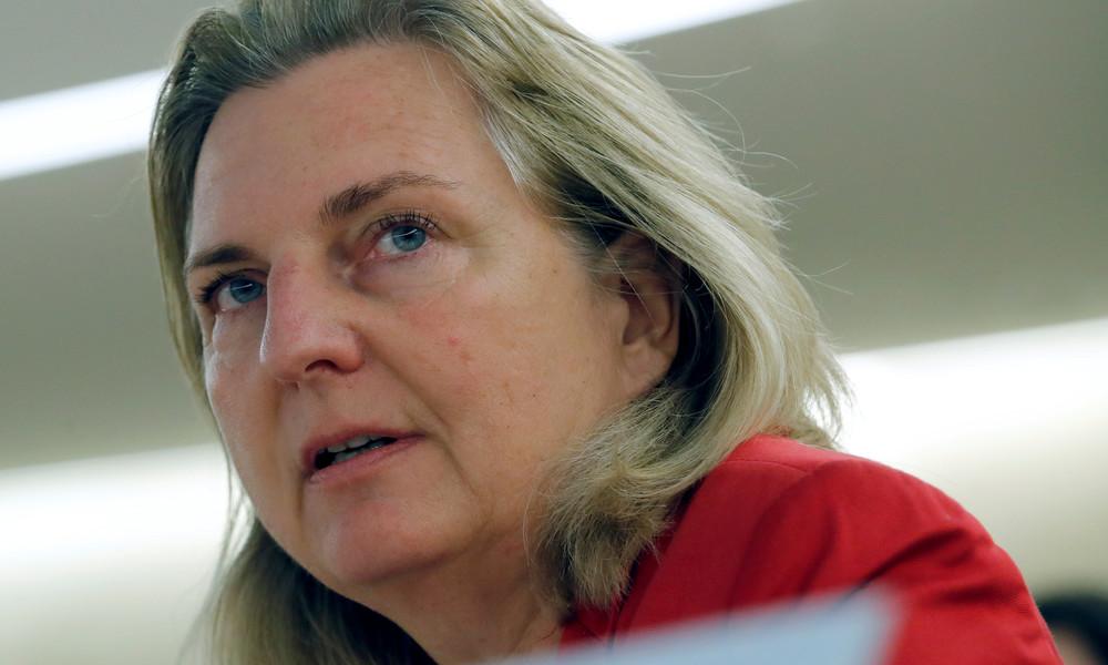 Dr. Karin Kneissl: Trennung von Politik und Religion großes Problem für Einwanderer (Video)