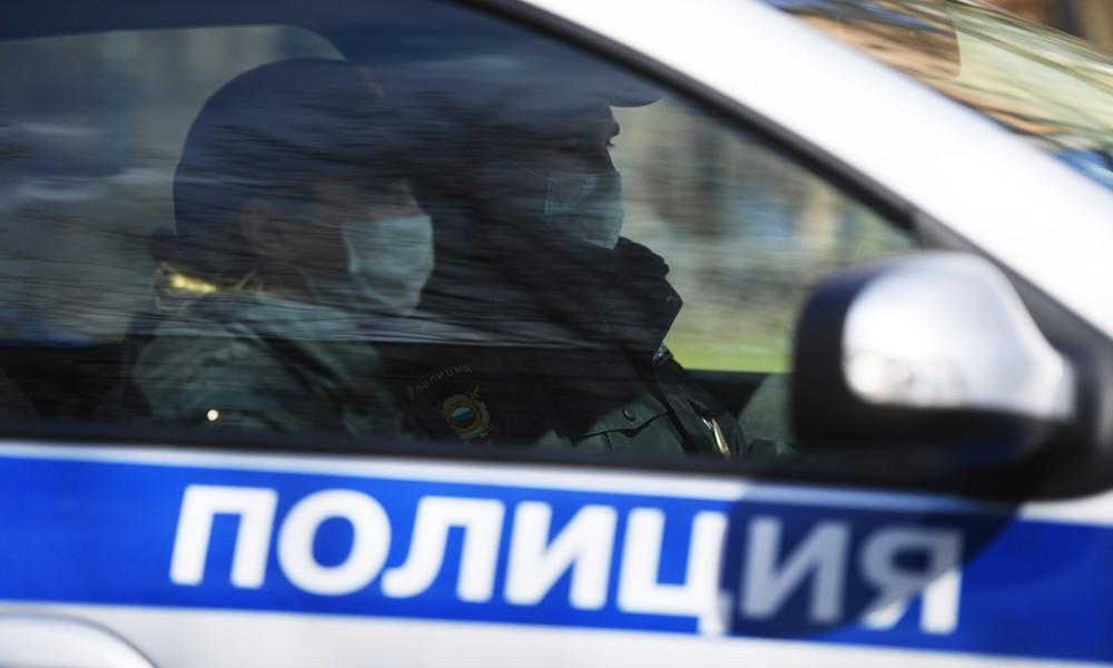 Versuchter Terrorangriff: Jugendlicher greift Polizeiwache in Tatarstan an und wird erschossen