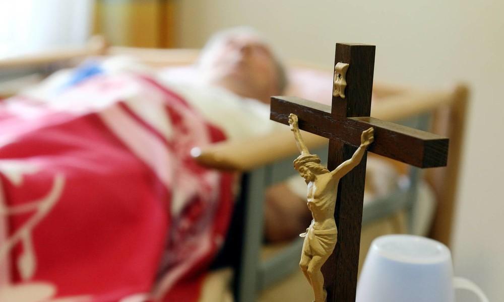 Neuseeland stimmt für Legalisierung der Sterbehilfe