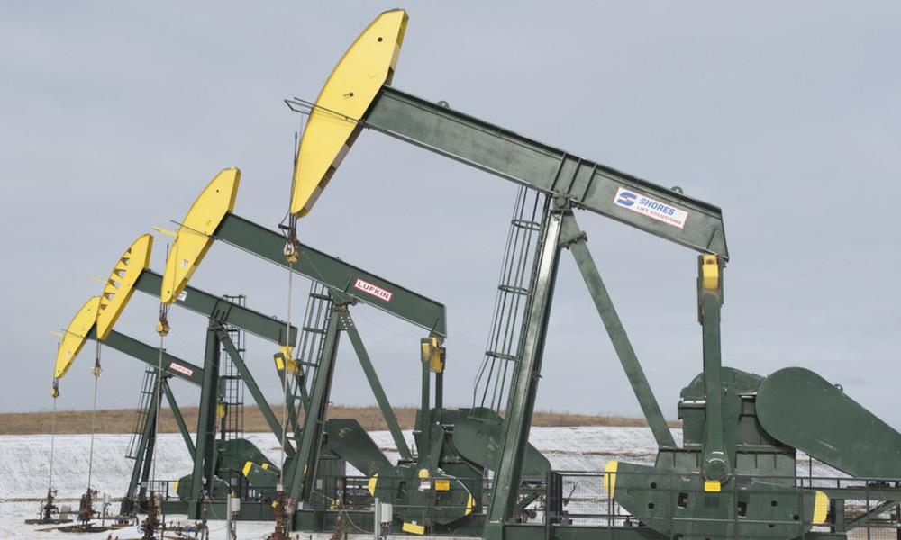 Studien zeigen weitere Risiken durch Fracking: Radioaktive Belastung der Luft erhöht