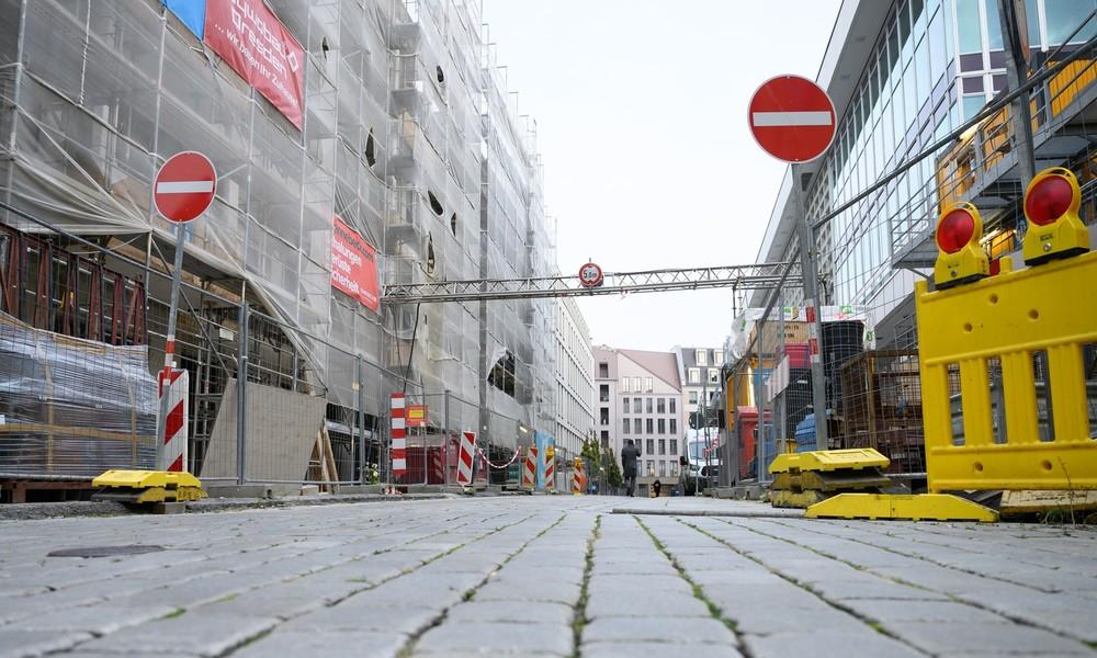 Messerattacke in Dresden: BND hatte konkrete Hinweise und ließ diese liegen