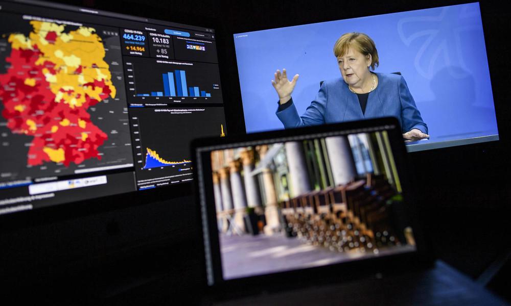 Die wirtschaftlichen Auswirkungen der Corona-Krise in Europa