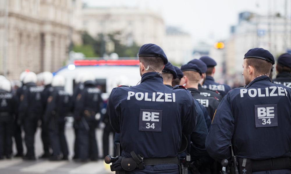 Österreich: Gruppe von Jugendlichen randaliert in Wiener Kirche