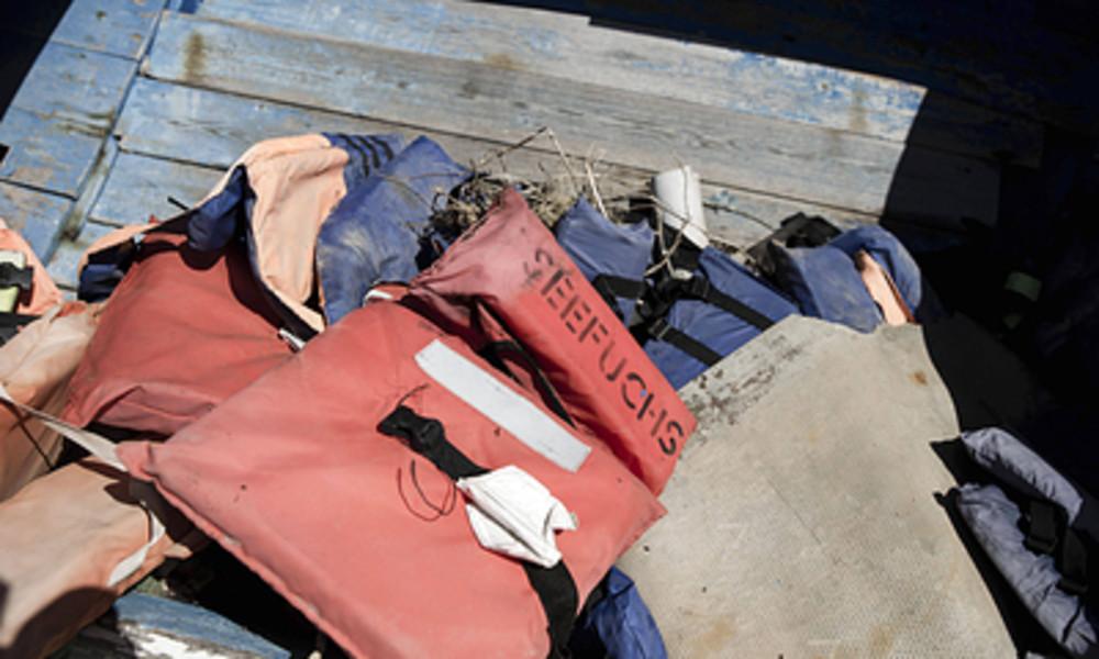 Attentäter von Nizza soll als Flüchtling nach Lampedusa gekommen sein