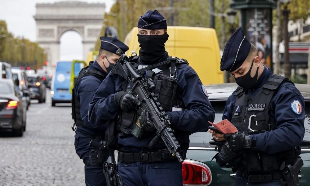 Priester in Lyon angegriffen: Wieder Terror in Frankreich?