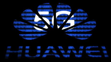 Trotz US-Drucks: Huawei will an Europas 5G-Netzen festhalten.
