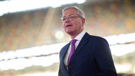 Möchte Bundeskanzler werden: Der CDU-Politiker Norbert Röttgen plädiert für eine harte Linie gegen Russland.