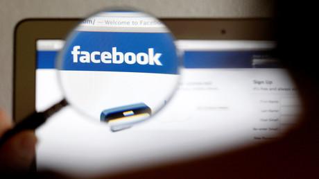 Wegen Zunahme des Antisemitismus: Facebook untersagt Holocaustleugnung in seinem Dienst weltweit.