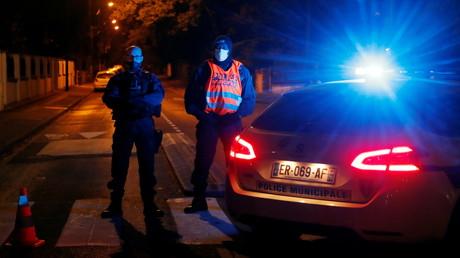 Russisches Konsulat: Bisher keine Bestätigung der russischen Herkunft des Pariser Attentäters