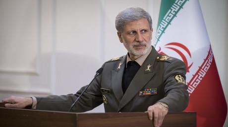 Nach Aufhebung des UN-Waffenembargos: Iran meldet sich als Waffenexporteur zurück