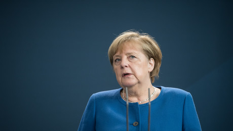 Bundeskanzlerin Angela Merkel plant offenbar einen