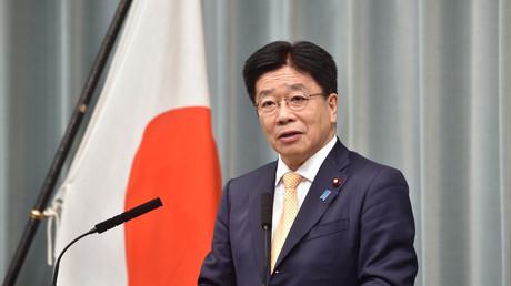 Japan lehnt Unterzeichnung des Atomwaffenverbotsvertrags der UN ab