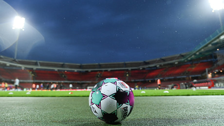 Falsch positive Tests erreichen den Fußball