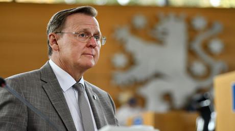 Ramelow zum anstehenden Corona-Gipfel: Ich bin keine nachgeordnete Behörde des Kanzleramts