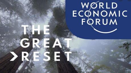 """Tabula Rasa durch Corona-Krise: Das Weltwirtschaftsforum will den """"Großen Neustart"""""""