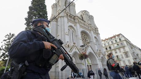 Stellvertretender Bürgermeister von Nizza: Zusätzliche Mittel nötig, um Islamfaschismus auszumerzen