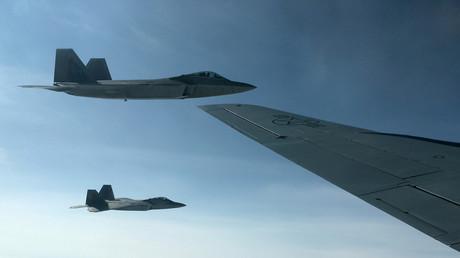 USA planen Verkauf hochmoderner Kampfjets an Emirate