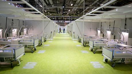 Dystopische Zukunftsaussichten: 800 Corona-Tote und mehr pro Woche in Deutschland erwartet