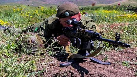 Moskau bestätigt Bündnisverpflichtungen gegenüber Armenien