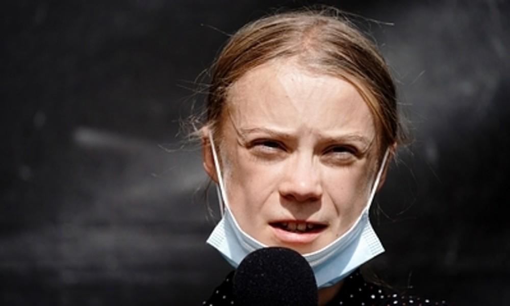 """""""Medienabsturz"""" – Greta Thunberg soll für einen Tag Chefredakteurin werden"""