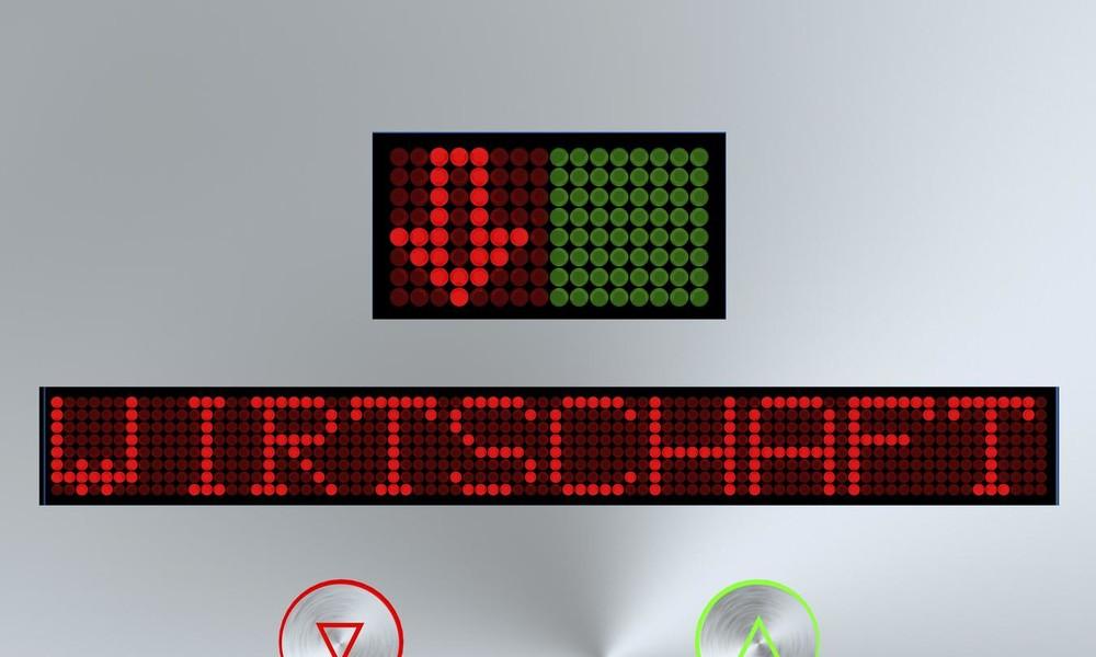"""Lockdown """"light"""" kostet deutsche Wirtschaft vermutlich 19 Milliarden Euro und 600.000 Arbeitsplätze"""