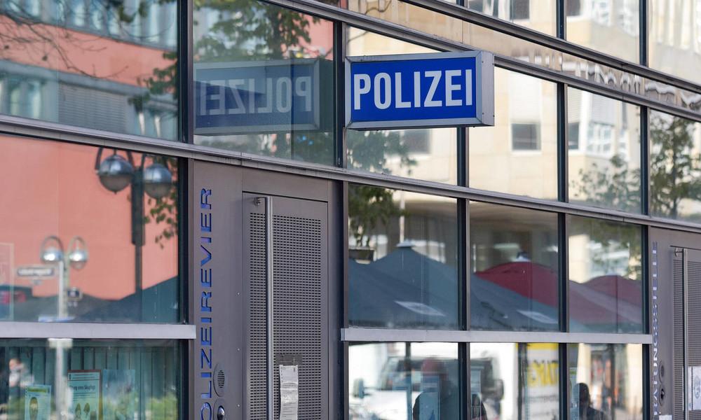 Ausschreitungen in Frankfurt am Main – wieder mehrere gewalttätige Angriffe auf Polizeibeamte